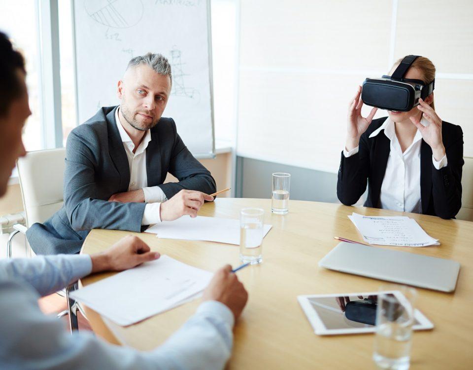 formation réalité virtuelle pas cher